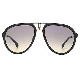 Carrera 1003 Aviator Sunglasses In Black