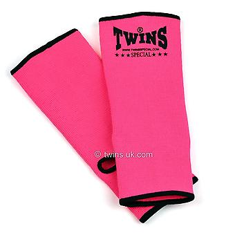 Twins Special Twins Pink Ankle Supports