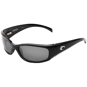 Best SEEK Polarized Replacement Lenses Compatible Costa Del Mar HAMMERHEAD Black