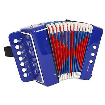 Legler Accordion Blue (Toys , Educative And Creative , Music , Instruments)