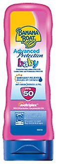 Banana Boat Banana boat advanced protection baby lotion 180 ml