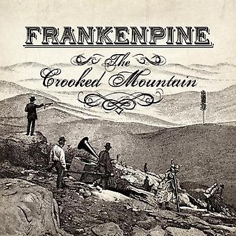 Frankenpine - Crooked Mountain [CD] USA import