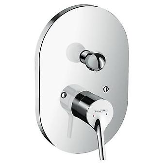 Hansgrohe Talis S bath mixer fitted Export 72407000