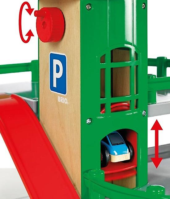 BRIO 33204 Parking Garage 33204 7 pièces