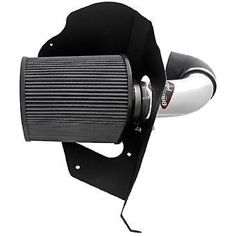 AEM 21-9210DP Polished Brute Force HD Intake System
