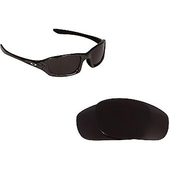 Best SEEK Replacement Lenses for Oakley FIVES 4.0 - Multiple Options 100% UV