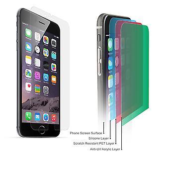 Yousave iPhone 6s Plus Folie ochronne - 5 szt