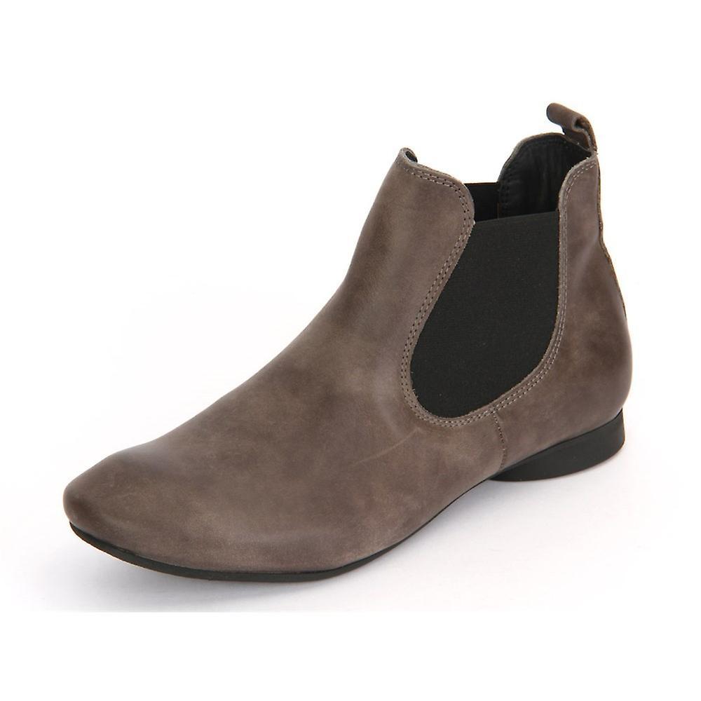 Pensez  Pense que les chaussures femmes universel guada Anthrazit mou de veau 8729314