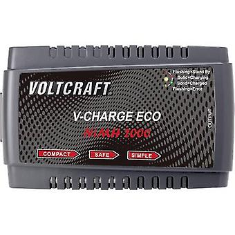 Scale model battery charger 230 V 2 A VOLTCRAFT V-Charge Eco NiM