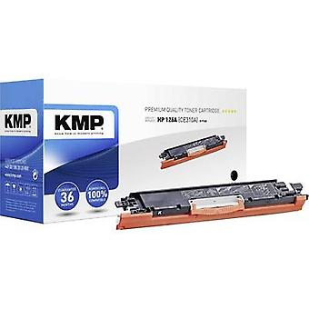 KMP Toner cartridge replaced HP 126A, CE310A Compatible Black