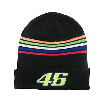 Valentino Rossi VR46 46 The Doctor Beanie 2018