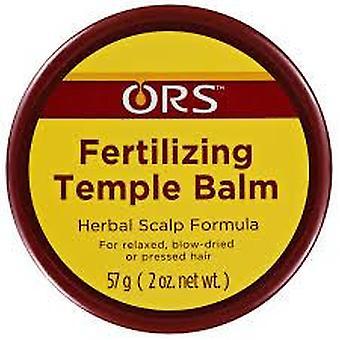ORS Fertilizing Temple Balm 2oz