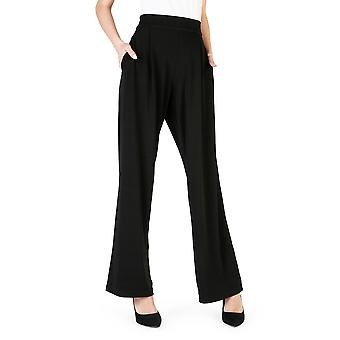 Fruscio Women Trousers Black