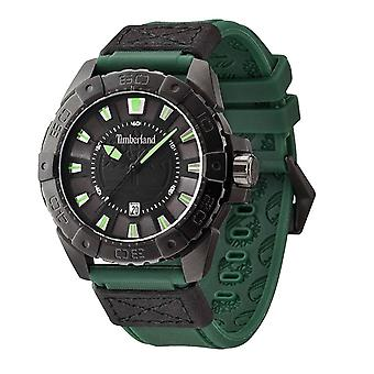 Timberland Men Watches Green