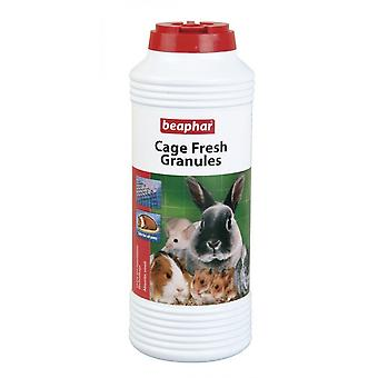 Beaphar Cage Fresh Granules for rabbit, guinea pig and small animals 600g