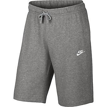 Nike M Nsw kort Jsy Club 804419063 universal sommer mænd bukser