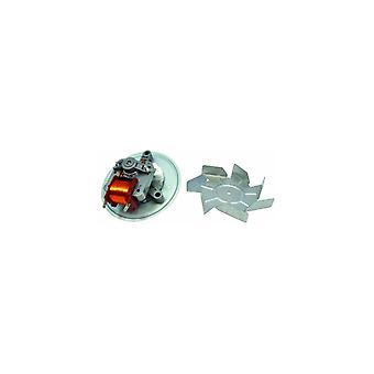 Electrolux Fan ovn Motor Kit