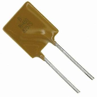 PTC fuse Current I(H) 4.5 A 16 V (L x W x H) 23.2 x 10.4 x 3 mm