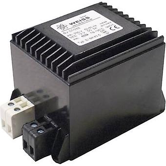 Weiss Elektrotechnik 07/061 kompakte Netzteil Trafo 1 x 230 V 1 x 24 Vdc 60 W 2,50 A