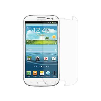 Stuff Certified ® 10-Pack Screen Protector Samsung Galaxy S3 i9300 Tempered Glass Film