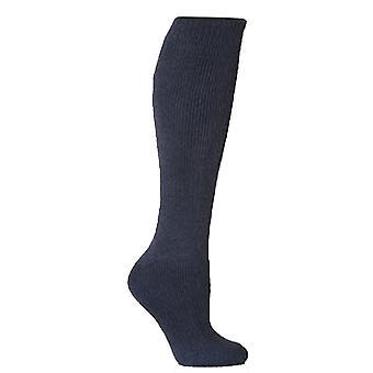 Mens KATO 1.9 Tog Cushioned Thermal Winter Long boot shoe Socks 6-11 3pk Darks