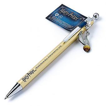 Harry Potter Pen Gouden Snaai