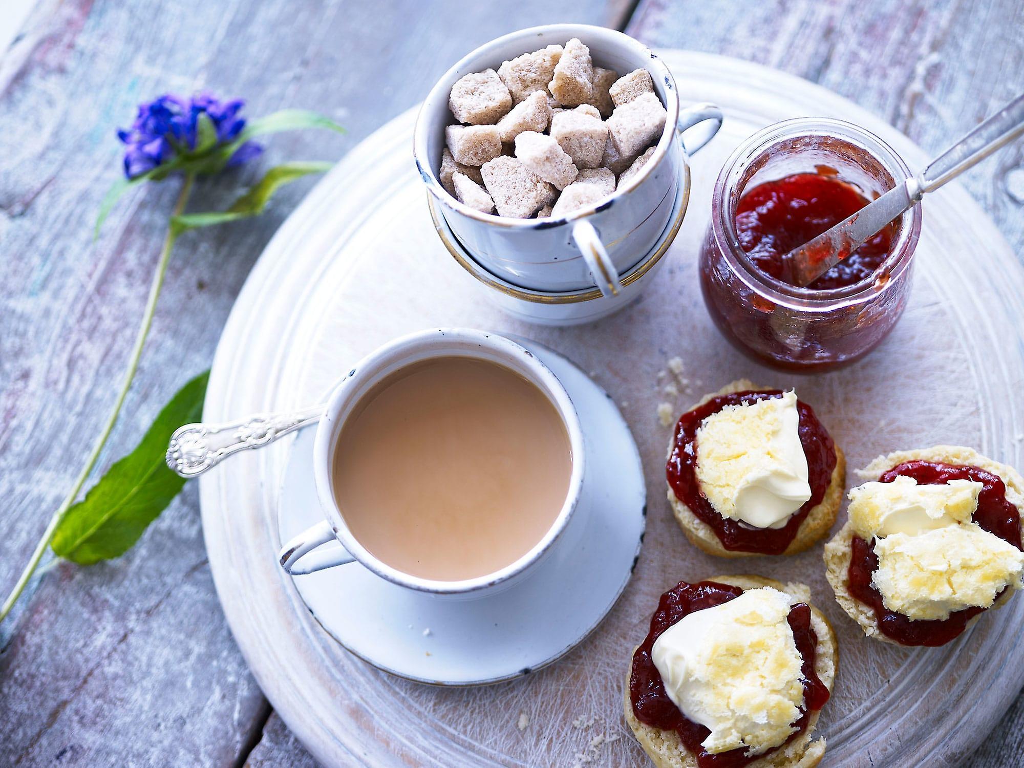 Roddas Frozen Cornish Clotted Cream Portion Pots