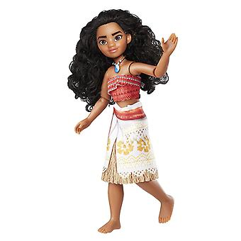 Disney Vaiana/Moana of Oceania Adventure Doll Docka