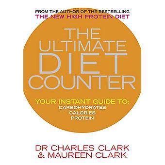 Ultimate kosthold telleren av Charles Clark - Maureen Clark - 97800918