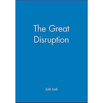 Die große Störung von Zaki Laidi - 9780745636641 Buch