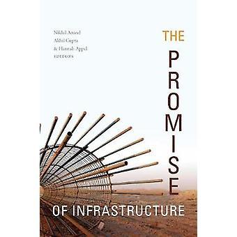 Løftet om infrastruktur med løfter om infrastruktur - 9781