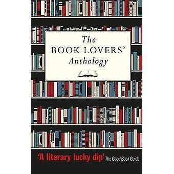 Den boken Lovers' Anthology - ett kompendium att skriva om böcker - Rea