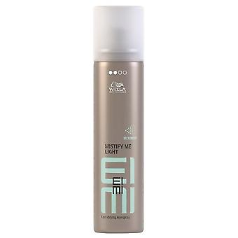 Wella Professionals Eimi Mistify Light 75 ml (Hair care , Styling products)