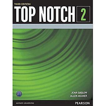 Top Notch 2 Student Book