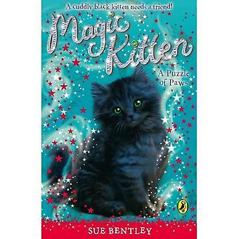 Ein Puzzle aus Pfoten (Magic Kitten)