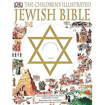 Barnens illustrerad judiska Bibeln