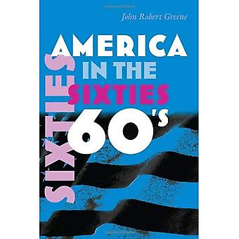 L'Amérique dans les années soixante