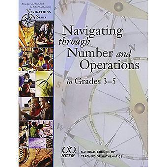 Navigating Number & Operations 3-5 (Navigations)