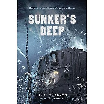 Sunker's Deep (Icebreaker Trilogy)