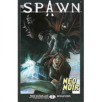 Spawn Neo Noir (Spawn) (Spawn (Image Comics))
