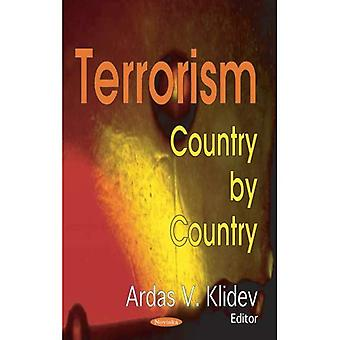 Terrorism Country by Country