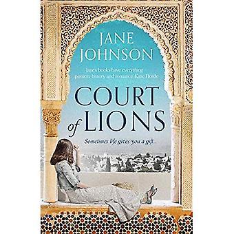 Corte dos leões (Paperback)