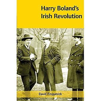 Harry Bolands irländska revolutionen