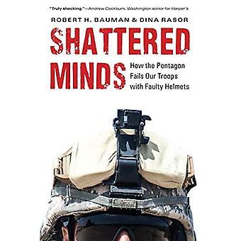 Splittrade sinnen: Hur Pentagon misslyckas våra trupper med felaktig hjälmar