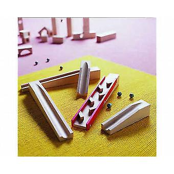 HABA - Marble Run Sloped Tracks 1147