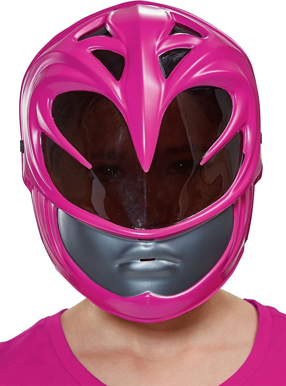 Pink Ranger Child Mask