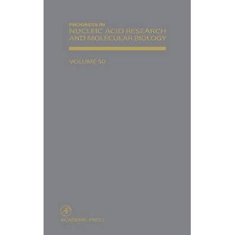 Vooruitgang in nucleïnezuur onderzoek en moleculaire biologie door Cohn & Waldo E.