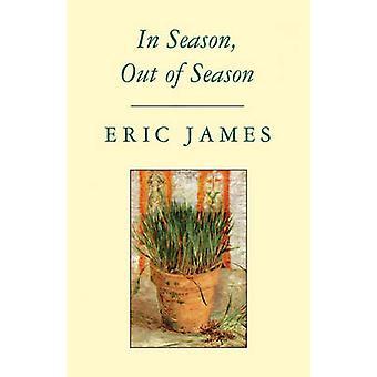 I säsongen utanför säsongen av James & Eric