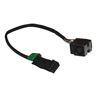 HP Home 2000-2b89WM compatibile Laptop DC Jack presa
