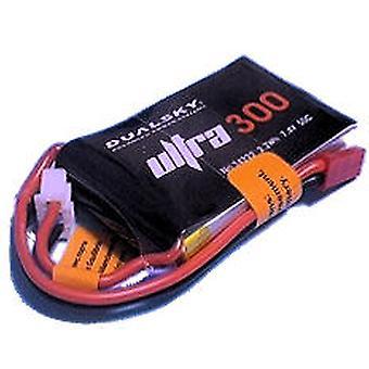 0300 mAh 50 / 100C 2s1p 7,4 V, 5 C kostenlos